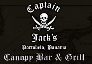 Capt Jack's Bar